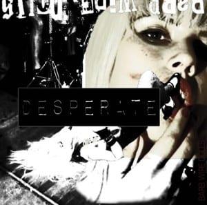 DESPERATE_ALBUM_COVER