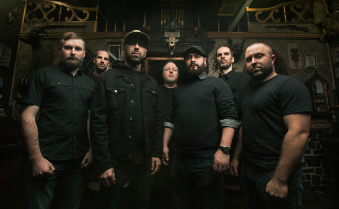 Despised Icon – Back Together at Last