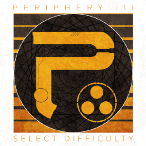 periphery album cover