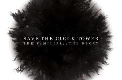 save the clocktower album