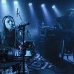Anna Murphy Live