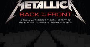 [BOOK] METALLICA: BACK TO THE FRONT BOOK
