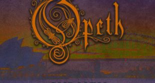 OPETH @ SYDNEY OPERA HOUSE - A SELL OUT