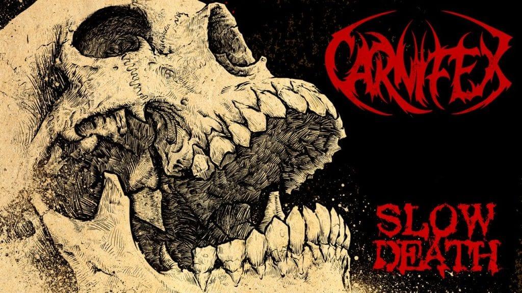 Carnifex - Slow Death