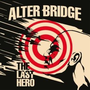 Alter Bridge 'For My Champion'