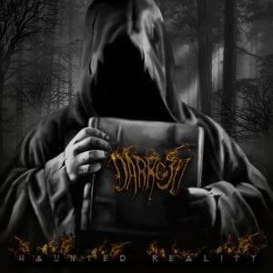 Haunted Reality – DarkC3ll