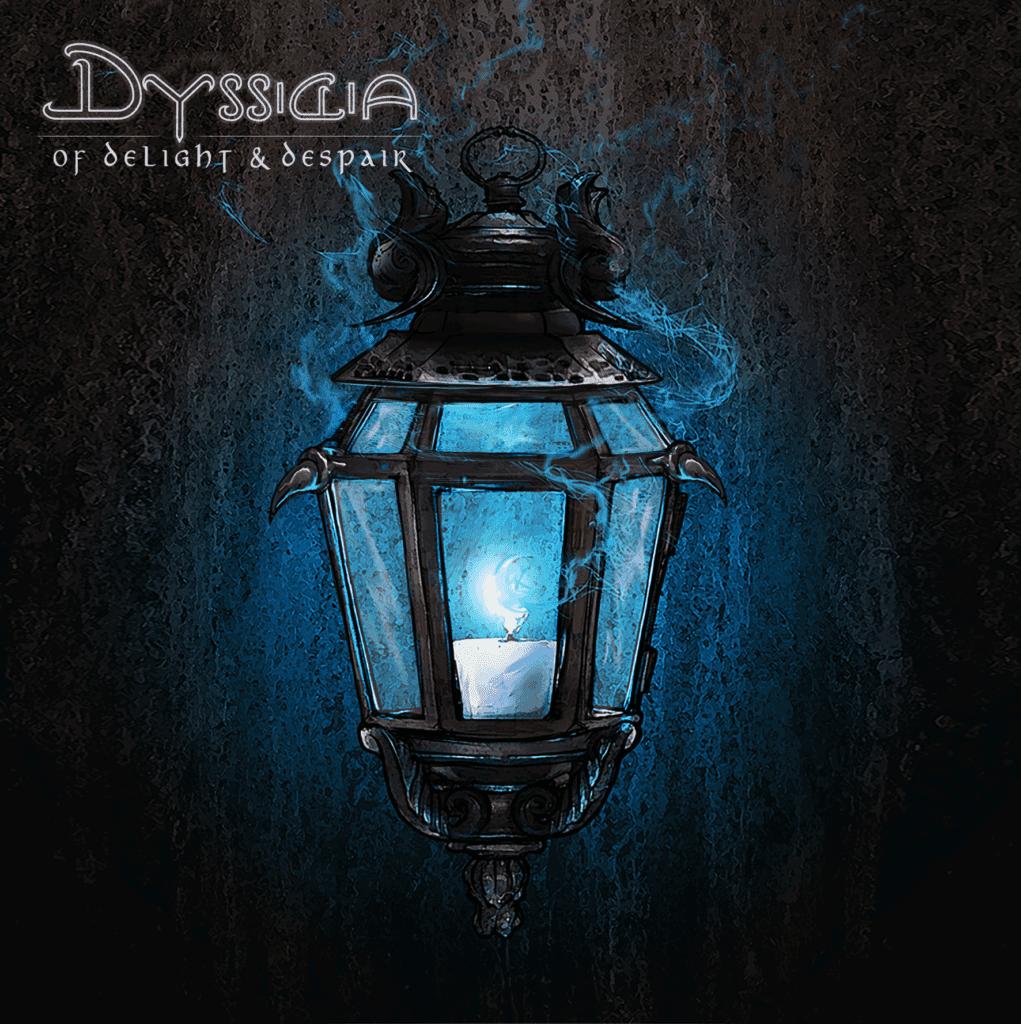 Dyssidia - Of Delight Despair