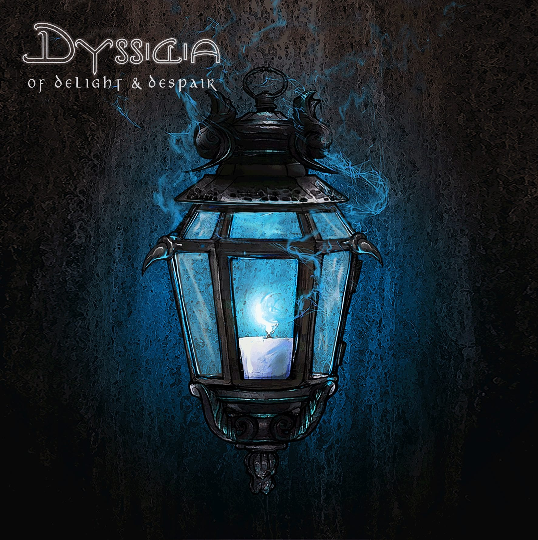 Dyssidia - Of Delight Despair