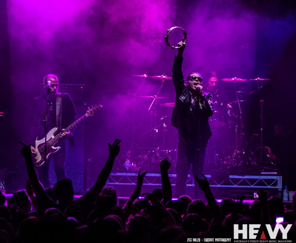 The Cult/The Cult/Enmore Theatre