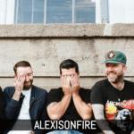 ALEXISONFIRE Interview