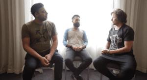 Periphery Interview