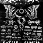 Blacken Open Air Festival