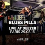 Blues Pills Live At Deezer