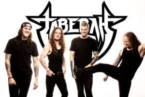 Taberah Band photo