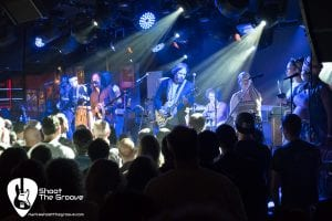 The Magpie Salute London