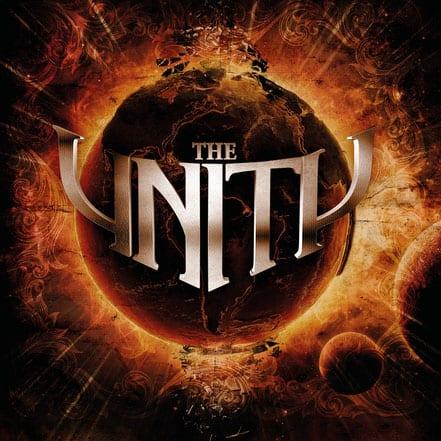 The Unity album cover