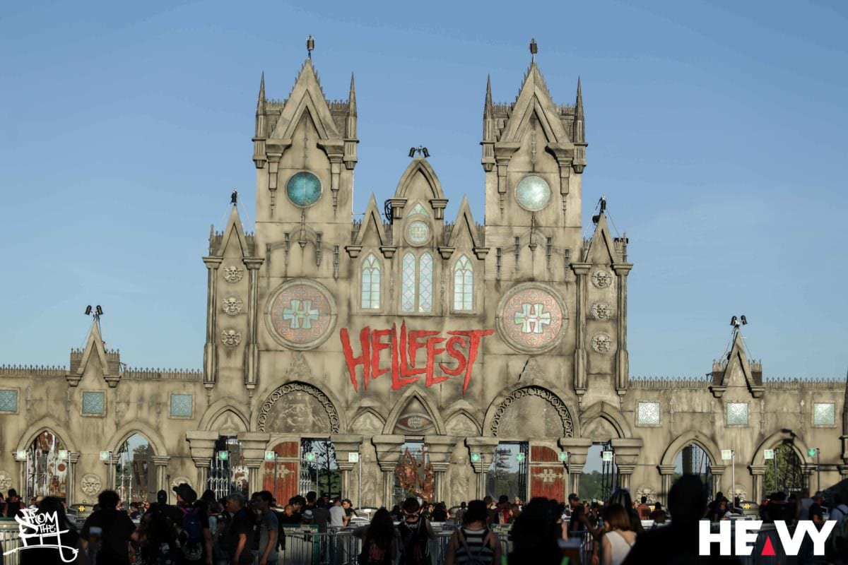 Hellfest Gatest