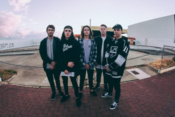 Daybreak band photo
