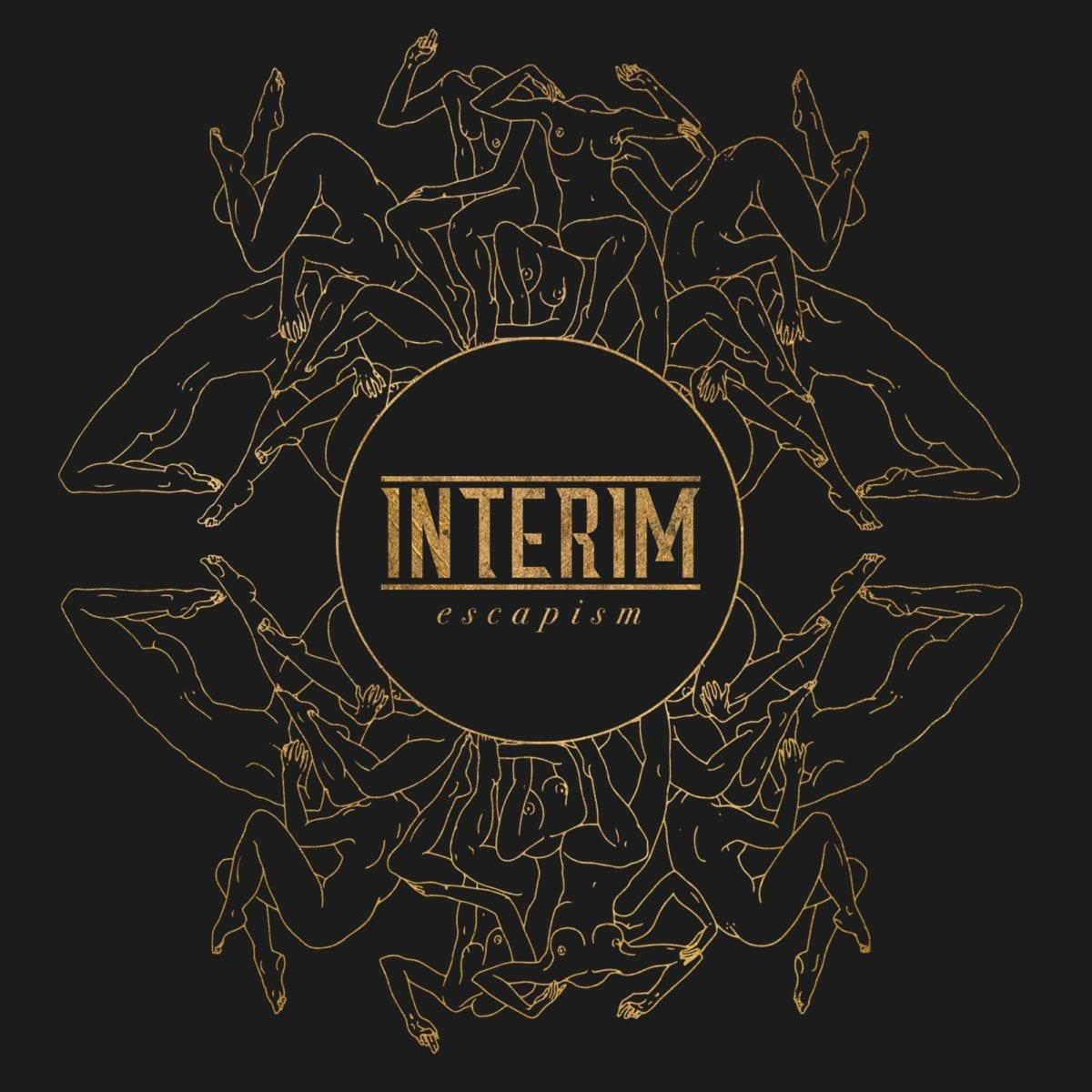 Interim Escapism Cover Art