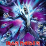 Iron Maiden - Comic Book