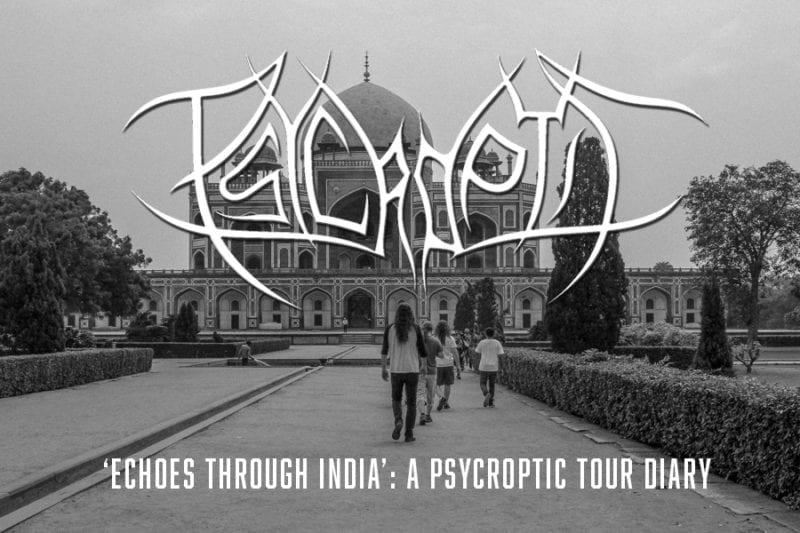 Psycroptic In India photo