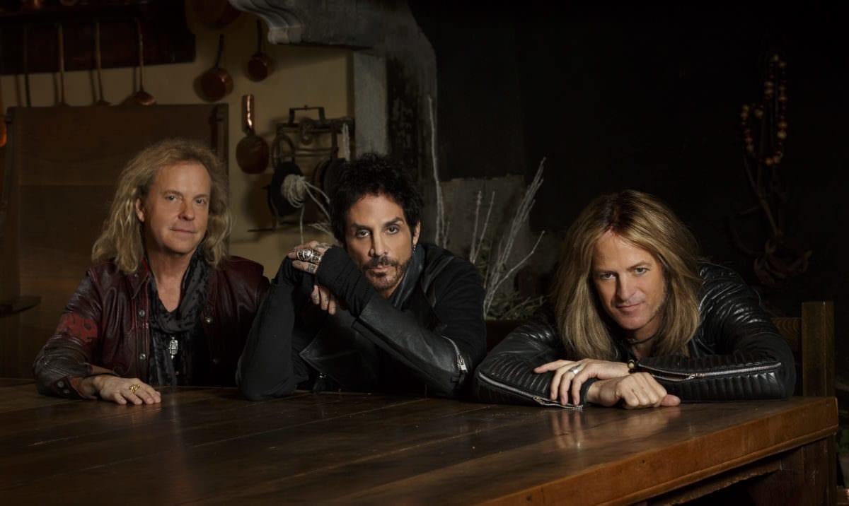 Revolution Saints Announce Album Details