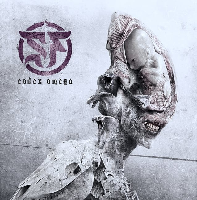 SEPTICFLESH 'Codex Omega'