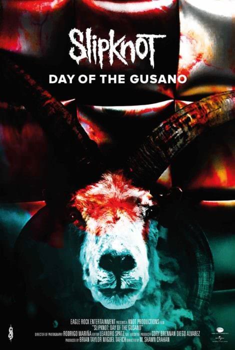Slipknot new Documentary