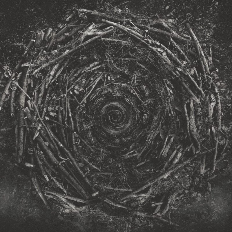 The Contortionist Return To Earth Album artworl