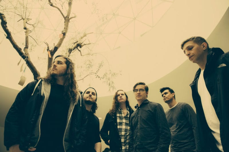 The Contortionist band