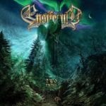 "Ensiferum ""Two Paths"" album cover"