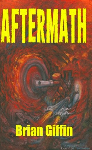 "Brian Giffin ""Aftermarth"" cover"
