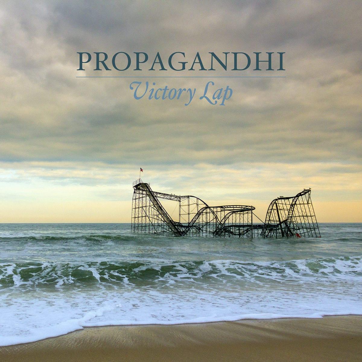 Propagandhi - Victory-Lap