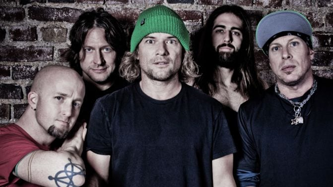 Interview With Ugly Kid Joe S Singer Whitfield Crane