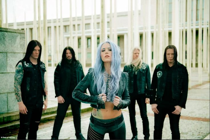 Arch Enemy photo