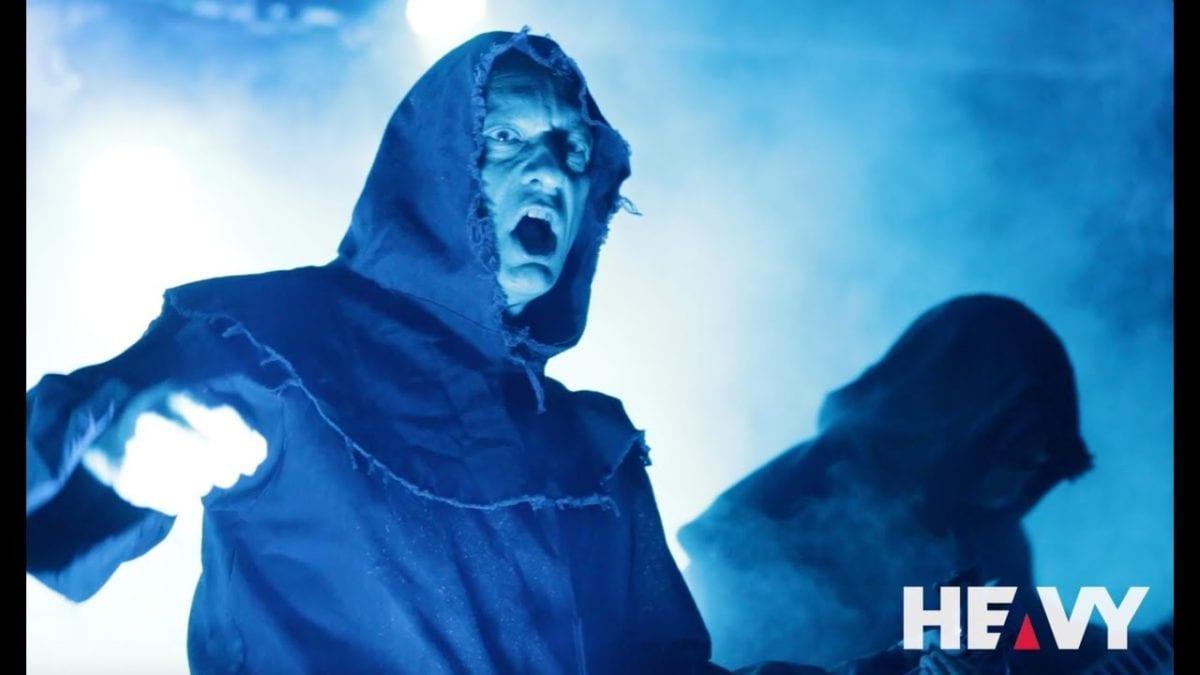 Mayhem Interview with Attila