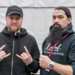 SLAPSHOCK Announce Australian Tour – HEAVY Magazine – Music