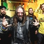 Soulfly Tour UK