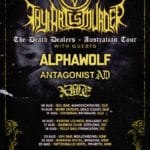 Thy-Art-Is-Murder-Antagonist-A.D.- Australian-Tour