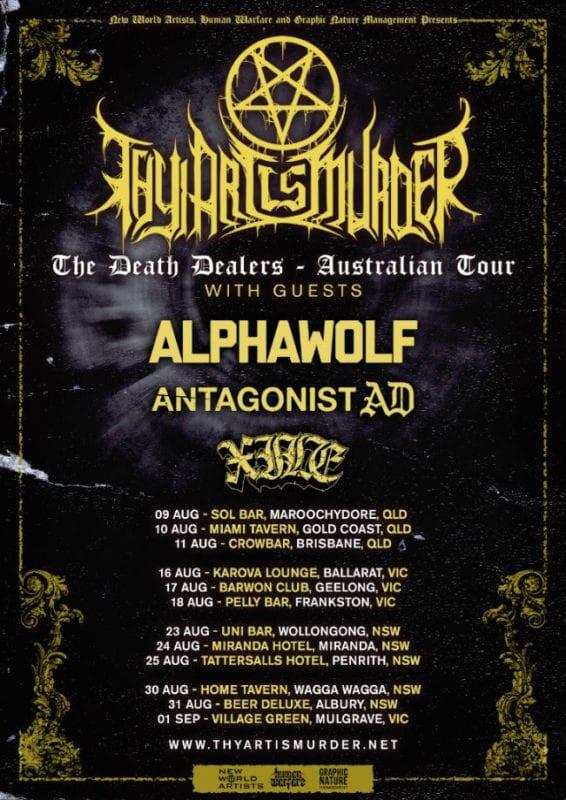 Thy-Art-Is-Murder-Antagonist-A.D.- Australian-Tour