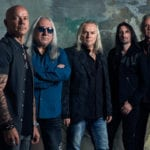 Uriah Heep New Album Details