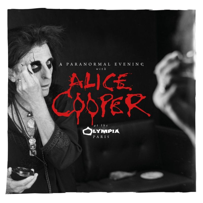 Alice-Cooper A Paranormal Evening 2018