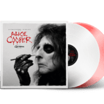 Alice Cooper - Live, A Paranormal Evening At The Olympia Paris