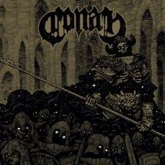 Conan-Existential-Void-Guardian Album
