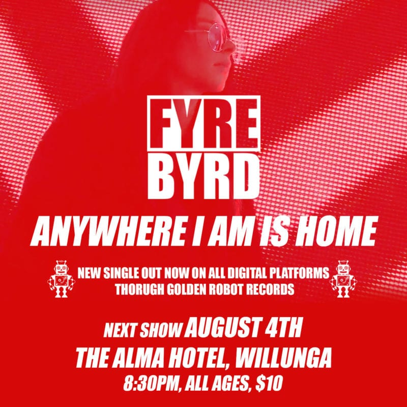 Fyre-Byrd-Show Wilunga