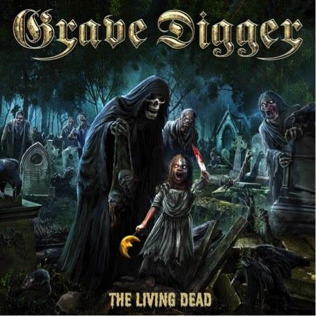 Grave-Digger-The-Living-Dead-Album 2018