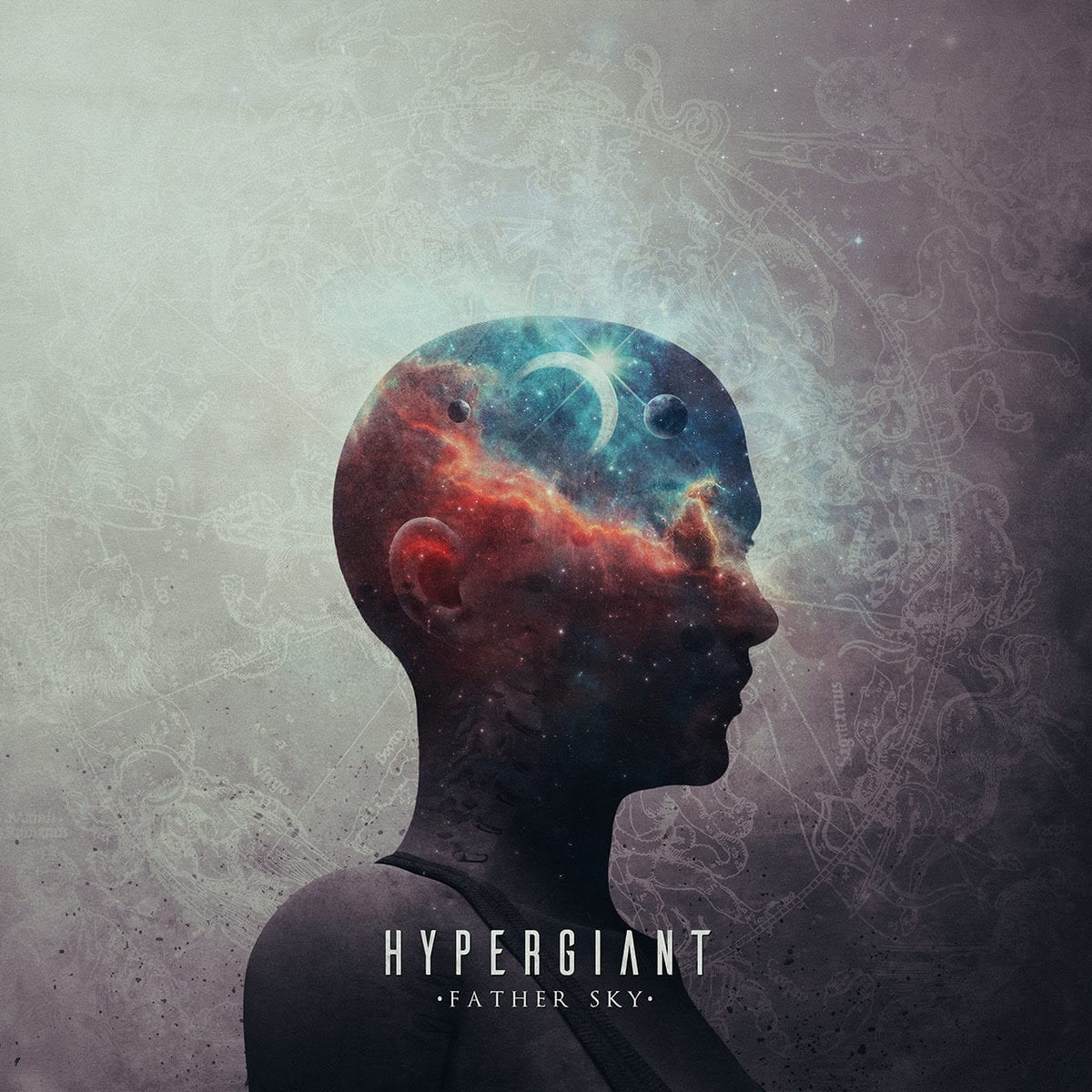 Hypergiant-Father-Sky Album Cover