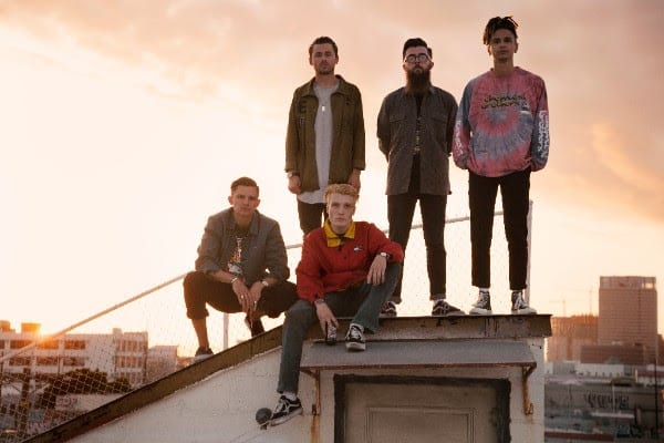 Neck Deep Australian Tour Dates