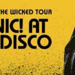 Panic! At The Disco Australian Tour