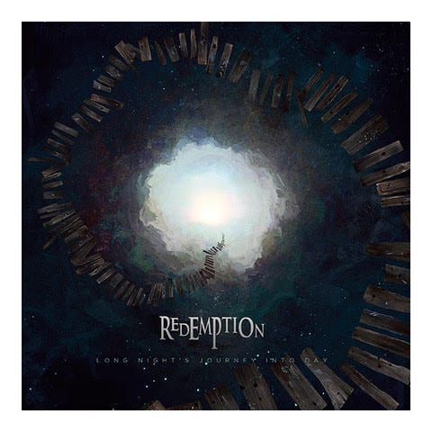 Redemption - Long Night's Journey Into Day 2018 LP